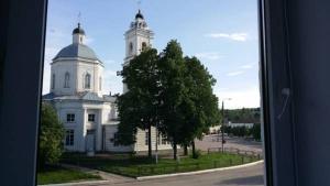 Комнаты на сутки у Дубровского - Pokhvisnevo