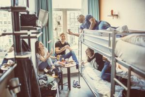 Budget Hotel Tourist Inn, 1012 TV Amsterdam
