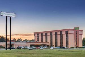 Wyndham Garden Texarkana, Hotels  Texarkana - Texas - big - 10