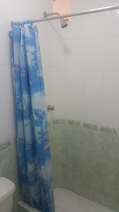 Hospedaje San Vicente, Guest houses  Trujillo - big - 30