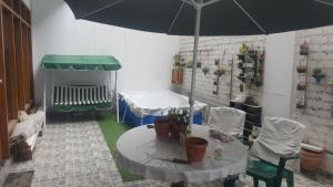 Hospedaje San Vicente, Guest houses  Trujillo - big - 35