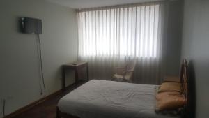 Hospedaje San Vicente, Guest houses  Trujillo - big - 21