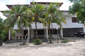 Mansao Expressar Hostel