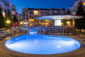 Sun City Hotel - All Inclusive