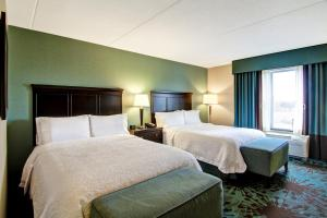 Hampton Inn by Hilton Toronto Airport Corporate Centre - Hotel - Toronto