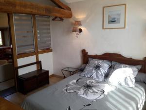 Chambres d'Hôtes Grange Carrée.  Photo 17