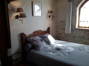 Chambres d'Hôtes Grange Carrée.  Photo 18
