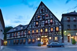 Löwen Hotel & Restaurant - Frickenhausen