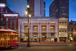 JW Marriott New Orleans (1 of 56)