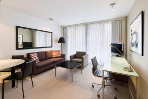 Adina Apartment Hotel Sydney, Harbourside (30 of 66)