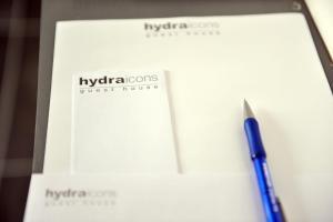 Иконы Гидры (Hydra)