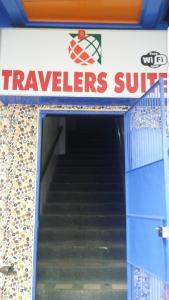 Auberges de jeunesse - Travellers Suite Tacloban