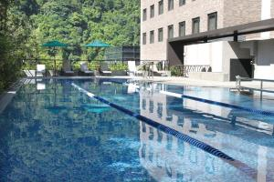 Great Roots Forestry Spa Resort - Wulai