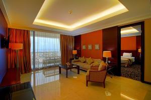Grand Dafam Bela Ternate, Hotely  Ternate - big - 11
