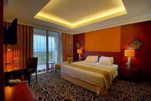 Grand Dafam Bela Ternate, Hotely  Ternate - big - 10