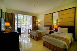 Grand Dafam Bela Ternate, Hotely  Ternate - big - 9