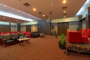 Grand Dafam Bela Ternate, Hotely  Ternate - big - 31