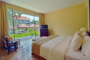 Grand Dafam Bela Ternate, Hotely  Ternate - big - 30