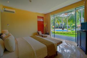 Grand Dafam Bela Ternate, Hotely  Ternate - big - 29