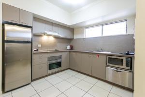 Southern Cross Atrium Apartments, Апарт-отели  Кэрнс - big - 28