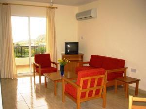 Aurora Apartments, Appartamenti  Peyia - big - 29