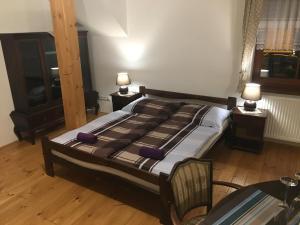 Penzion pod Kapličkou - Hotel - Korenov