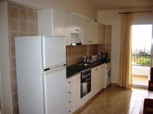 Aurora Apartments, Appartamenti  Peyia - big - 37