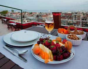 Nanda Hotel, Hotely  Istanbul - big - 22