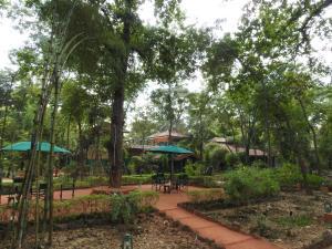 Nature Heritage Resort (12 of 21)