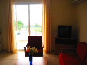 Aurora Apartments, Appartamenti  Peyia - big - 3