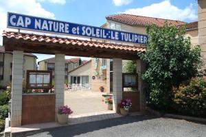 Hôtel Le Tulipier - Antaignagues