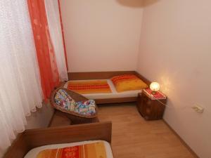 Apartments Roza 712