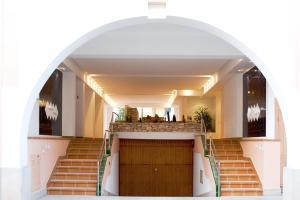 Edificio Puerto, Ferienwohnungen  Colònia de Sant Jordi - big - 36
