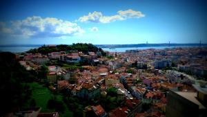 Albergaria Senhora do Monte Lisbon