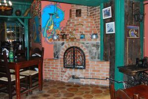 Irish House, Hotels  Sinaia - big - 16