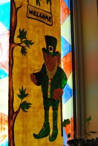 Irish House, Hotels  Sinaia - big - 18