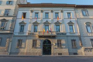 Hotel Donatello - AbcAlberghi.com