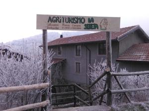 Accommodation in Busalla