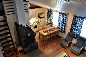 Polar Star Apartments - Levi