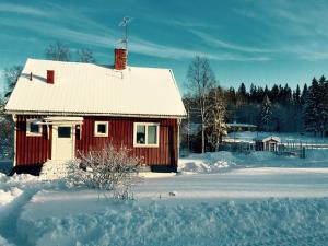Dala Cottage - Hotel - Ulriksberg