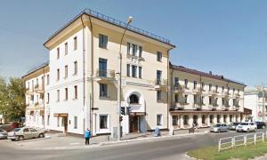 Hotel Ilmen - Miass