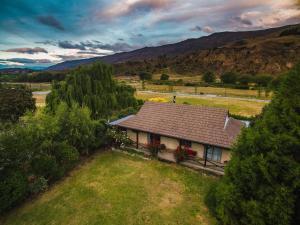 Cardrona Cottage - Hotel - Cardrona
