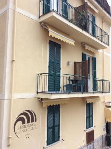 Residence Conchiglia Aparthotel - AbcAlberghi.com