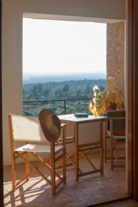 Aldea Roqueta Hotel Rural, Case di campagna  Els Ibarsos - big - 40