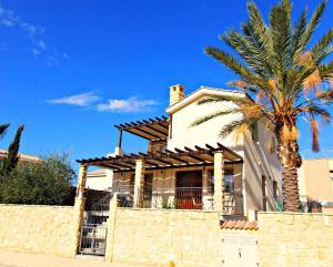 obrázek - Villa Lalianda Sandy Beach Villas
