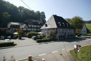 Landidyll Hotel zum Kreuz - Heuweiler
