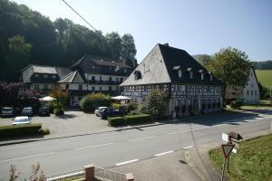 Landidyll Hotel zum Kreuz - Glottertal