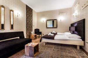 Aparthotel Oberża, Апарт-отели  Краков - big - 101