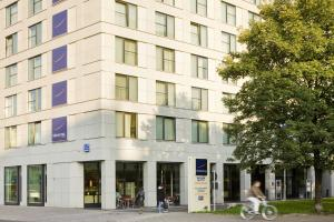 Novotel Berlin Mitte, Hotels  Berlin - big - 22