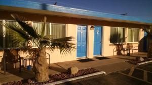 White Sands Motel, Motels  Alamogordo - big - 19